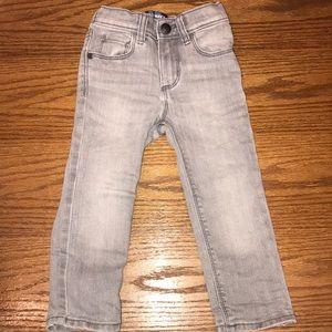 Old Navy 2T Skinny Jeans